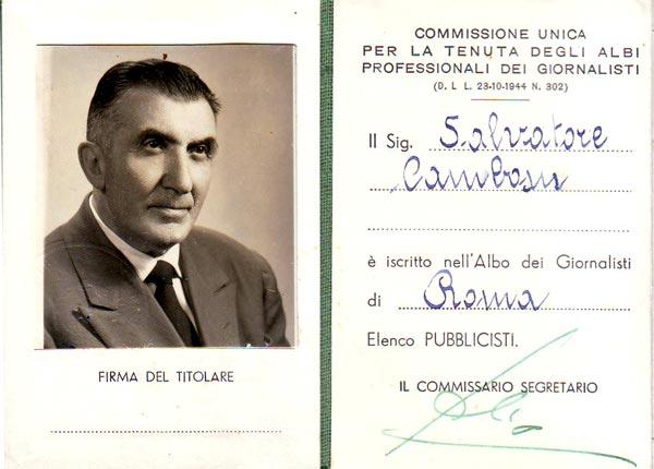 Tesserino-Salvatore-Cambosu-Giornalisti-Pubblicisti