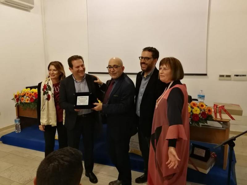 Premio Cambosu, IV edizione. La cerimonia di premiazione e le menzioni speciali